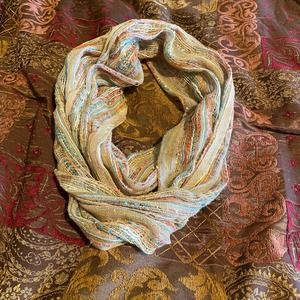 Infinity Scarf - Multi-color - Claire's